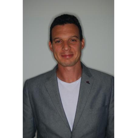Dr Matt James