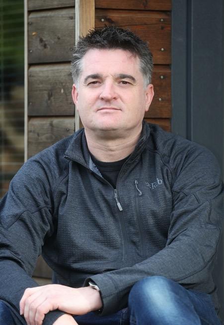 Richard Marsham